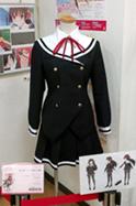 私立聖リリアナ学園女子制服