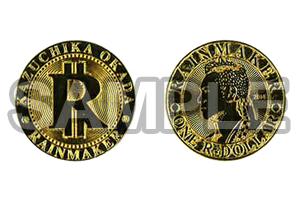 レインメーカーコイン