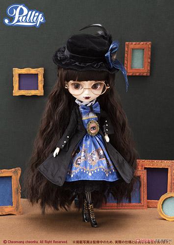 【P-237】Claudia (クラウディア)