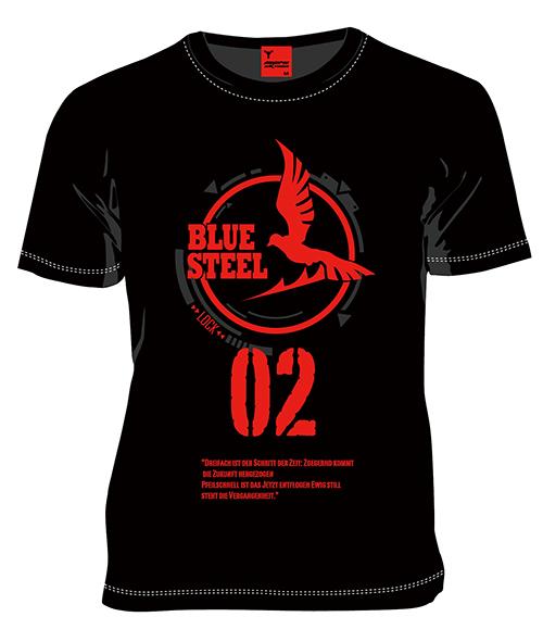 タカオTシャツ 黒 Lサイズ