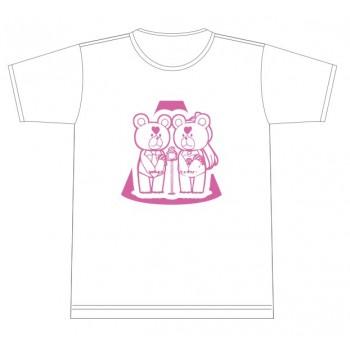 『『霧くまs』Tシャツ